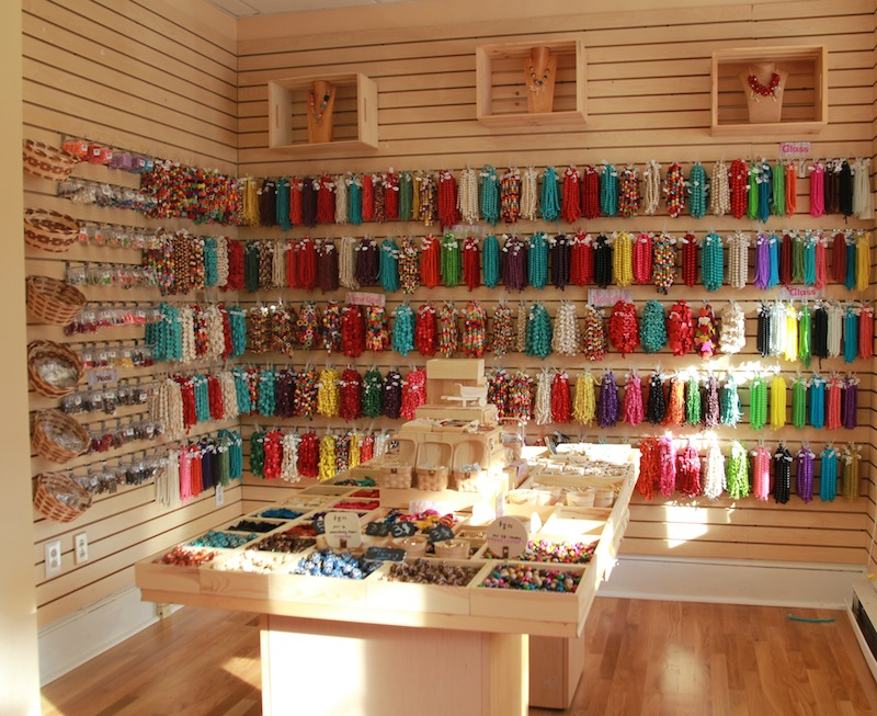get creative at new union square bead shop the